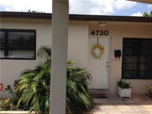 4730 NW 12th St. Lauderhill, Florida - Hometaurus