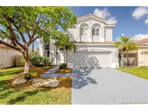 10755 SW 17 Place. Davie, Florida - Hometaurus
