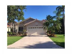 17686 SW 6th Ct. Pembroke Pines, Florida - Hometaurus