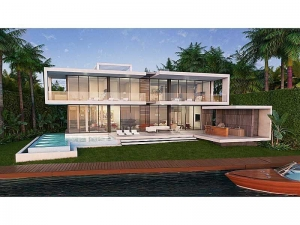 15 Palm Av. Miami Beach, Florida - Hometaurus