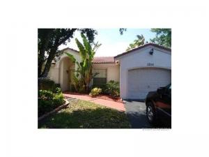 1255 NW 126th Ter. Sunrise, Florida - Hometaurus