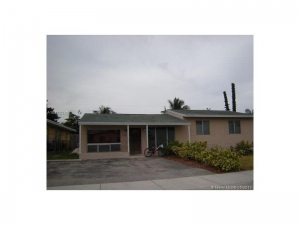 4121 SW 20th St. Fort Lauderdale, Florida - Hometaurus