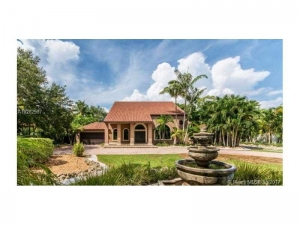 7825 SW 122nd St. Pinecrest, Florida - Hometaurus