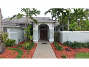 18141 SW 83rd Ct. Palmetto Bay, Florida - Hometaurus