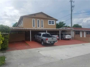 1750 SW 57th Ave. West Park, Florida - Hometaurus
