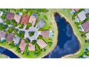 1050 Chenille Cir. Weston, Florida - Hometaurus
