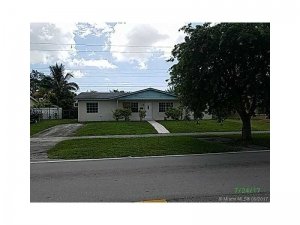 20961 NE 2nd Ave. Miami, Florida - Hometaurus