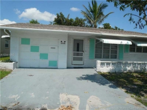 4631 NW 44 Th Street. Tamarac, Florida - Hometaurus