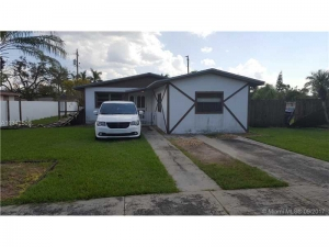 17340 SW 302nd St. Homestead, Florida - Hometaurus