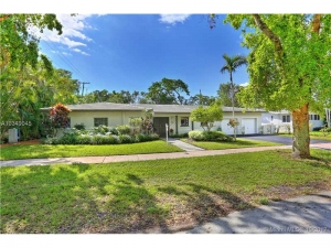 410 Caligula Ave. Coral Gables, Florida - Hometaurus