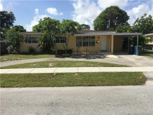 3160 SW 20th Ct. Fort Lauderdale, Florida - Hometaurus