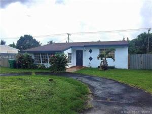 6651 SW 26th Ct. Miramar, Florida - Hometaurus