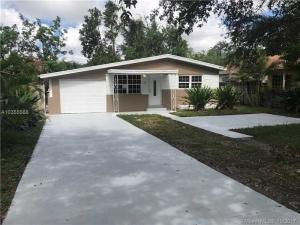 6053 Plunkett St. Hollywood, Florida - Hometaurus
