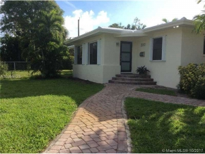 390 NE 91st St. Miami Shores, Florida - Hometaurus