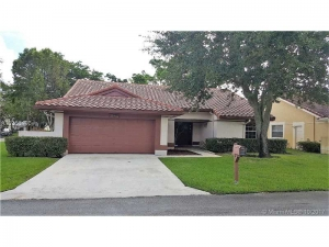 10404 NW 9th Pl. Coral Springs, Florida - Hometaurus