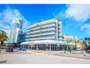 801 S Pointe Drive #Ph-1. Miami Beach, Florida - Hometaurus