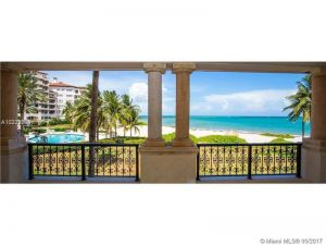 7722 Fisher Island Dr #7722. Miami Beach, Florida - Hometaurus
