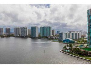 3530 Mystic Pointe Dr #1802. Aventura, Florida - Hometaurus