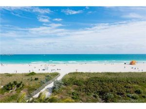 321 Ocean Dr #401. Miami Beach, Florida - Hometaurus