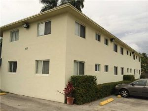 1631 NW 19th St #4. Miami, Florida - Hometaurus