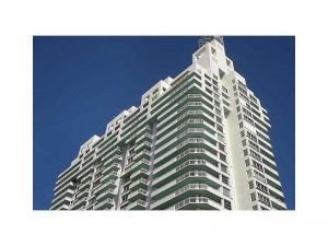400 S Pointe Dr #1506. Miami Beach, Florida