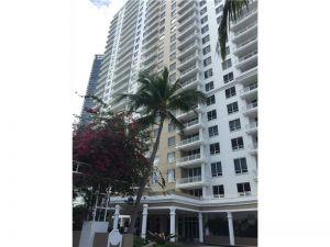 801 Brickell Key Blvd #1010. Miami, Florida - Hometaurus