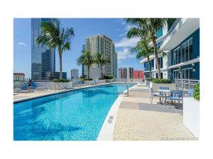 60 SW 13 St #2020. Miami, Florida