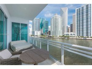 900 Brickell Key Blvd #503. Miami, Florida - Hometaurus