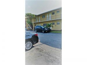 20500 NW 7th Ave #8. Miami Gardens, Florida