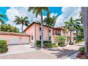 13656 Deering Bay Dr #13656. Coral Gables, Florida - Hometaurus