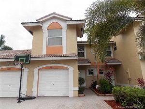 9093 NW 55th Ct #102b-1. Sunrise, Florida - Hometaurus