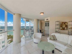 6301 Collins Ave #1507. Miami Beach, Florida - Hometaurus