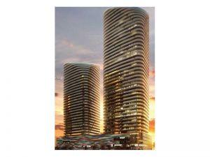 45 SW 9 St #2407. Miami, Florida - Hometaurus