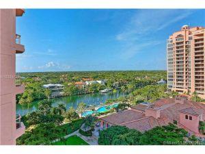 10 Edgewater Dr #9e. Coral Gables, Florida - Hometaurus