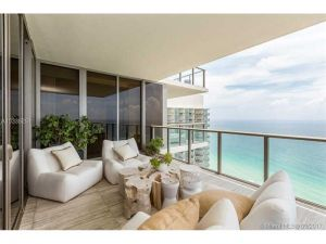 9701 Collins Ave #2601. Bal Harbour, Florida - Hometaurus