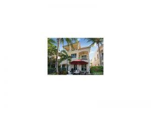 413 Hendricks Isle #413. Fort Lauderdale, Florida - Hometaurus