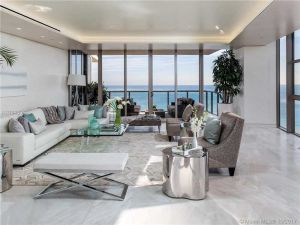 9701 Collins Ave #1201s. Bal Harbour, Florida - Hometaurus