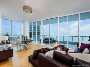 100 S Pointe Dr #2708. Miami Beach, Florida - Hometaurus