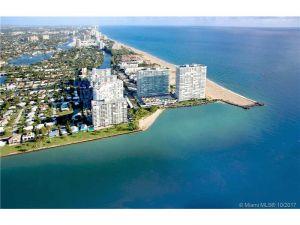 2100 S Ocean Drive #5g. Fort Lauderdale, Florida - Hometaurus