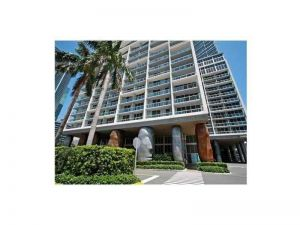 485 Brickell Ave #1609. Miami, Florida - Hometaurus