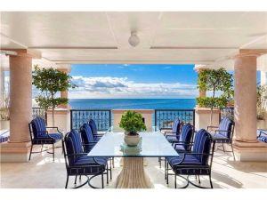 7785 Fisher Island Dr #7785. Miami Beach, Florida - Hometaurus