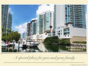 250 Sunny Isles Bl #3-901. Sunny Isles Beach, Florida