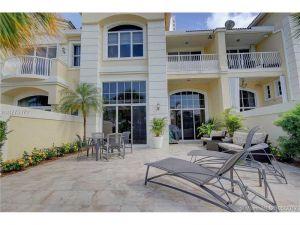 3737 NE 214th St #33. Aventura, Florida - Hometaurus