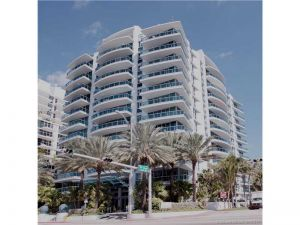 9401 Collins Ave #1002. Surfside, Florida - Hometaurus