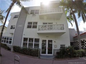 524 Washington Ave #313. Miami Beach, Florida - Hometaurus