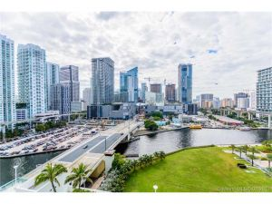 350 S Miami Avenue #1606. Miami, Florida - Hometaurus
