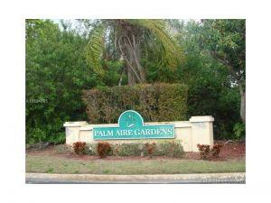 4481 W Mcnab Rd #29. Pompano Beach, Florida - Hometaurus