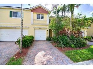 4774 Sundance Way #.. Davie, Florida - Hometaurus