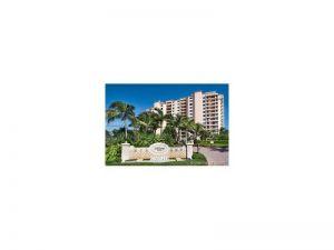 13621 Deering Bay Dr #504. Coral Gables, Florida - Hometaurus