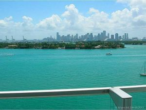 1100 West Ave #1516. Miami Beach, Florida - Hometaurus